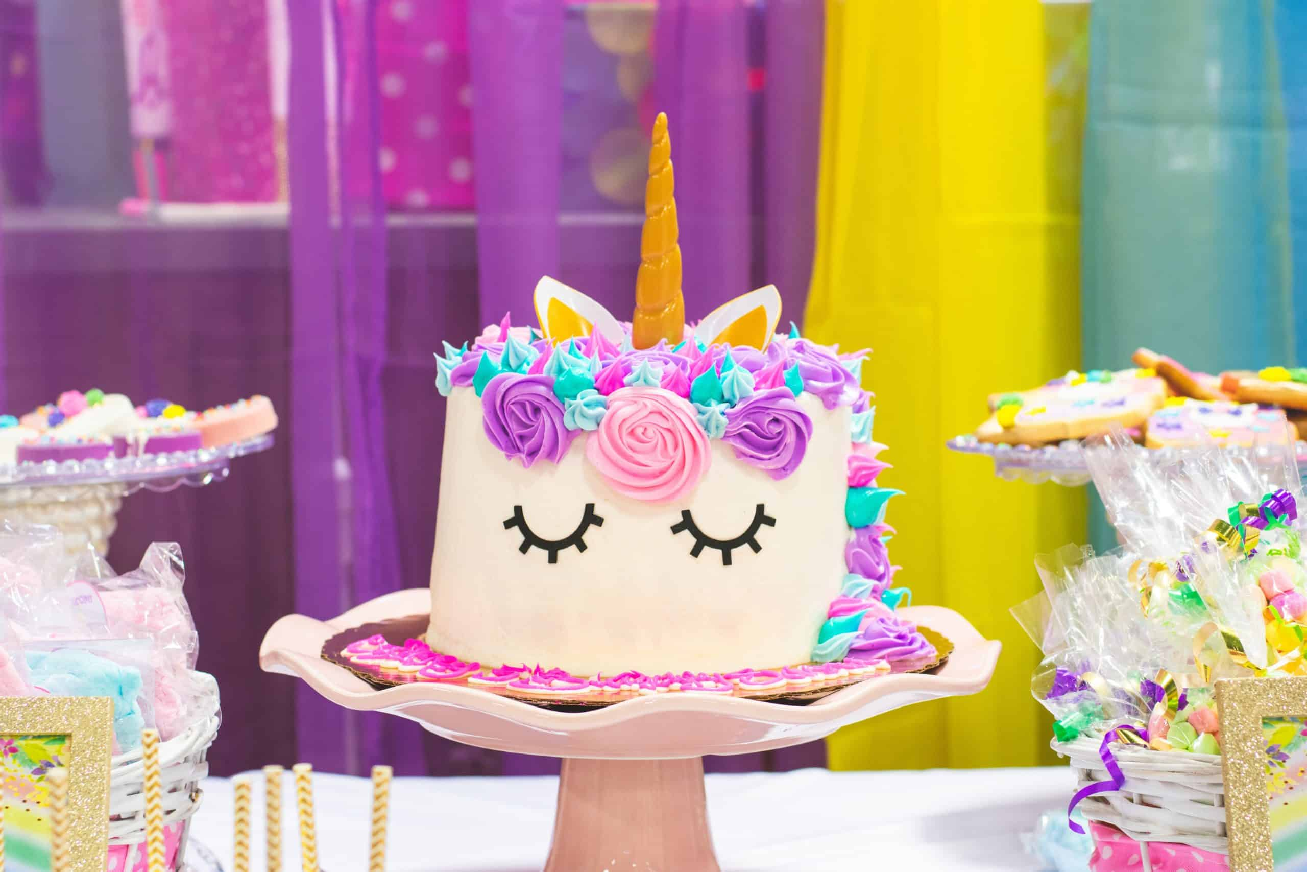 Getting The Right Cake Decorating Kits