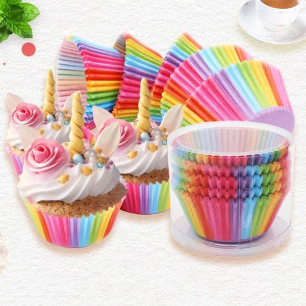 Are You Searching For The Eco-Friendly Cupcake Paper Liners?