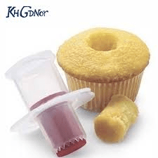 Cake Core Remover Baking Tool